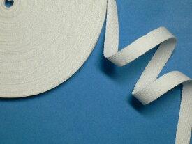 平テープ白(0.9cm 30m巻)