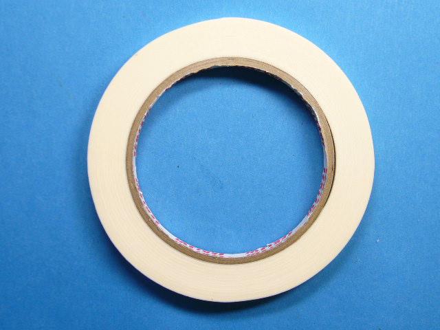 手芸用・両面強力接着テープ(10mm幅)