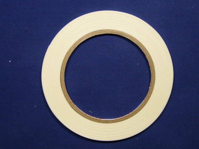 手芸用・両面強力接着テープ(3mm幅)
