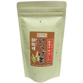 自然紀行 発芽 ダッタン蕎麦茶 5g×20袋