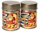 Santa can
