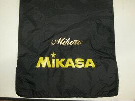【マーキング無料】ミカサ レジャーバッグ ラメ入りロゴ【メール便対応可能】