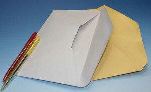 封筒 洋長3 Kカラー封筒 85gダイヤ貼 500枚 郵便番号の枠が【ある】【なし】2タイプあります
