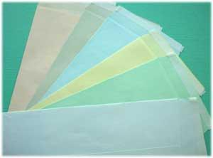 長3封筒 口糊付き封筒エクセレントカラー・テープ付(スラット) 80g/m21,000枚