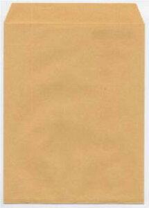 角2 封筒 クラフト ハイシール 85g 500枚 枠なし ヨコ貼 ka6204   サイズ A4 おしゃれ かわいい 郵便 用紙 カラー封筒 クラフト封筒 角形2号 A4封筒 定形外封筒