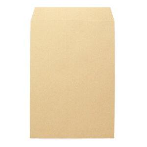 封筒 クラフト封筒 給料袋 クラフト 50g センター貼 枠なし 500枚 j0901