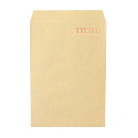 封筒 角2 サイセイ半ザラ100% ( 紙厚 : 85 )( 郵便番号の枠:あり )( 中貼 ) 500枚
