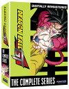 ドラゴンボール GT (デジタルリマスター) 再販版 DVD (全64話+番外編1話 1520分収録 北米版 )