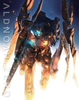 アルドノア・ゼロ Set1 限定版 BD (01-06話 150分収録 北米版) Blu-ray ブルーレイ【輸入品】