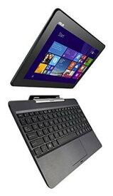 ASUS ノートブック TransBook T100TAM スリーブ付属 ( WIN8.1 64BIT-WITH BING / 10.1inch HD touch / Microsoft Office Home&Biz 2013 )