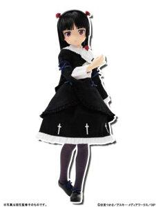 ピュアニーモキャラクターシリーズ No.039 俺の妹がこんなに可愛いわけがない 黒猫