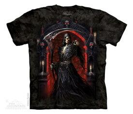 The Mountain Tシャツ You Are Next (ファンタジー スカル メンズ 男性用 男女兼用) S-L【輸入品】半袖