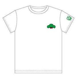 おそ松さん×サンリオキャラクターズ 刺繍Tシャツ チョロ松×けろっぴ