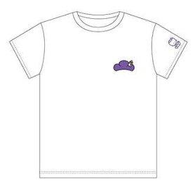 おそ松さん×サンリオキャラクターズ 刺繍Tシャツ 一松×ニャニィニュニェニョン