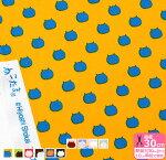 【ねこたま】ねこたまオックス(NT)猫に変身した水玉ポルカドット【生地・布】