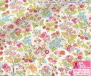 【マイメロディ×リバティプリント】Nancy's Orchard/ナンシーズ・オーチャード(DC30715 J20A J20B J20C J20D)LIBER…