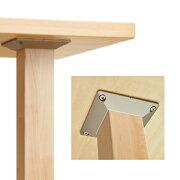 カウンター・脚・金具セット|カウンターテーブル・イートインテーブル・家事室作業台