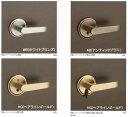 NAGASAWA 交換用reレバーハンドル取替用ドアノブ ドアレバー錠付き(空錠 表示錠 間仕切錠)選べて、室内ドア建具の取…