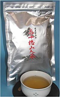 【送料無料】 健康食品茶 『高千穂山人蔘茶』 (30包入り)