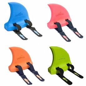 『SWIMFIN スイムフィン THE SHARK ザ・シャーク ブルー/ピンク/オレンジ/ライムグリーン/レッド』