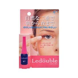 ※ゆうパケット送料無料※ 『ルドゥーブル (Le double) 2ml 二重まぶた形成化粧品』