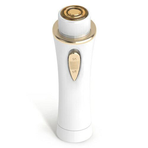 在庫限り! 【定形外郵便送料無料】 『シェーバー mini ノヘア Light Plus ホワイト』