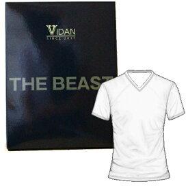 ※ゆうパケット送料無料※ 『VIDAN THE BEAST (ビダン ザ ビースト) Mサイズ』