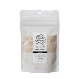 ※ゆうパケット送料無料※ 『みんなでみらいを 米ぬか酵素 シャンプー詰替用 105g』