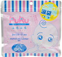 ※6個までゆうパケット送料250円※ 『Puru(プル) ぷるぷる アイシートマスク 60枚入り』