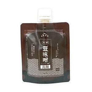 ※ゆうパケット送料無料※ 『和肌美泉 発酵・豆味噌 イソフラボン 洗顔 100g』