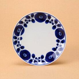 白山陶器(HAKUSAN)ブルーム プレート S★この商品は日本国内販売の正規品です★《お買い物合計金額6,500円で送料無料》