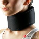 Dr.magico ネックサポーター 中山式 首 めぐり ストレートネック スマホ首 ネック 頸 固定帯 保護 予防 サポート ブ…