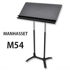 MANHASSET マンハセット M54 リーガル・コンダクターズ【お取り寄せ商品】【送料無料】