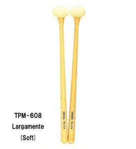 ティンパニマレットヤマハ TPM-608 S 2本1組  【送料無料】