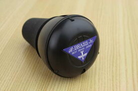 BESTBRASS(ベストブラス) ミュート e-Brass Jr. for トランペット 抜群の消音性能 イーブラスジュニア【定形外郵便OK】