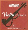 YAMAHAサイレントバイオリン専用弦VS01〜VS04 セット