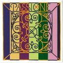 1本でも【送料無料】 バイオリン弦 [1e]ピラストロ パッシオーネ PIRASTRO Paasione 【追跡メール便OK】