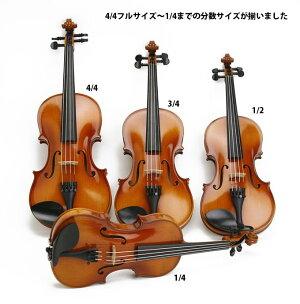 カール・ヘフナーアウトフィットバイオリン#100madeinGermany4/4〜1/4まで揃いました【お取り寄せ商品】【送料無料】