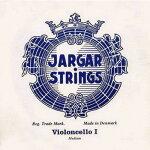ヤーガーJARGERバイオリン弦4/4用セット