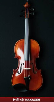 Heinrich Gill Gill ( Germany ) violin model 52 4 / 4 size