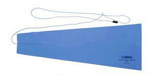 ヤマハ 金管クリーニングスワブ トロンボーンのスライド外管用 TB2【メール便・定形外郵便OK】