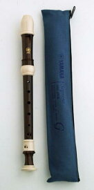 小学校のたて笛 ヤマハソプラノリコーダー YRS-313III ジャーマン式(ドイツ式)