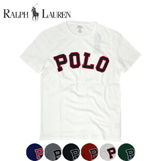 POLO Ralph Lauren Polo Ralph Lauren Custom-Fit Polo Tee logo T shirt short sleeve rl-487