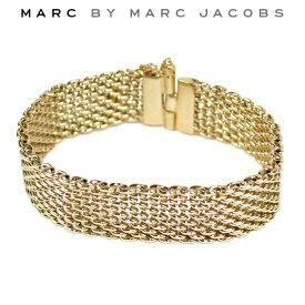 【割引クーポン配布中】 MARC BY MARC JACOBS/マーク バイ マーク ジェイコブス Mesh Bracelet ブレスレット アクセサリー 小物 【あす楽対応】