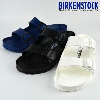亚利桑那州的勃肯鞋正常宽度键入勃肯亚利桑那州 EVA 橡胶凉鞋