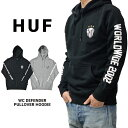 Huf 536 01