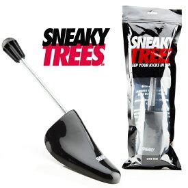 【割引クーポン配布中】 SNEAKY (スニーキー) TREES シューツリー シューキーパー 形状維持 スニーカーケア シューズケア シューケア 【あす楽対応】【RCP】
