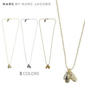 【クーポン利用で最大1,000円OFF】 【正規品】 MARC BY MARC JACOBS マーク ジェイコブス ボクシンググローブネックレス 【単品購入の場合はネコポス便発送】