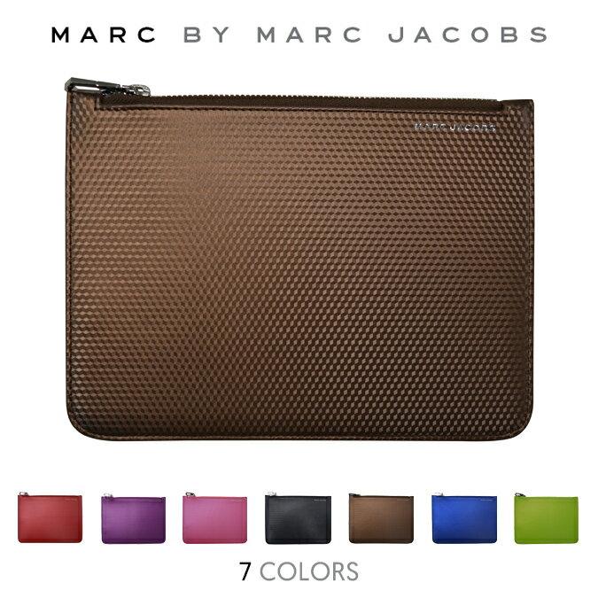 【クーポン利用で最大1,000円OFF】 MARC BY MARC JACOBS マーク バイ マークジェイコブス Cube Large Case 小物入れ ポーチ 【あす楽対応】【RCP】