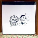 ドラえもん メモパッド・スクエア nobita DG-039 メモ帳 めも のび太 吹き出し アイテム 道具  藤子・F・不二雄 漫画 コミック …
